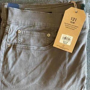 Lucky Brand Jeans - Lucky Brand Men's Pants